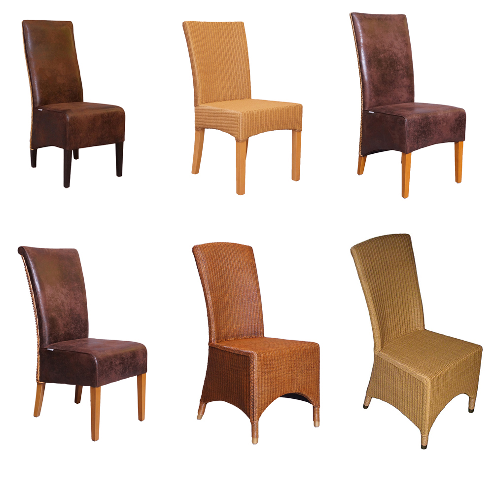 6 Domus Group Dining Chair Loom Design Chairs Leather